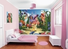 Tapeta 3D Walltastic - MAGICAL FAIRIES 2