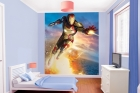 Tapeta 3D Walltastic - IRON MEN 3