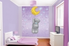 Tapeta 3D Walltastic - TATTY TEDDY